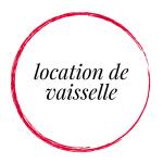 location-vaisselle